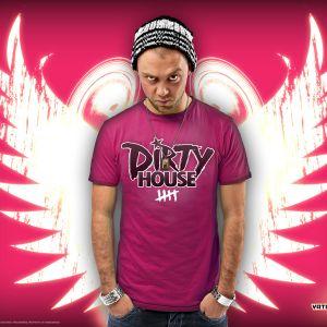 Vato Gonzalez - Diplo and Friends (08-17-2014)