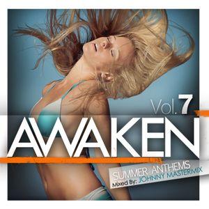 Johnny Mastermix - AWAKEN Vol.7