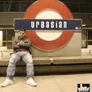 DJ Bobby B - UrbAsian Vol.1 (Nov 06)