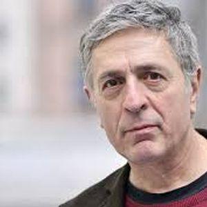17-01-2017 Ο Δημοσιογράφος και Ευρωβουλευτής Στ. Κούλογλου στην Ε.Ρ.Τ. Χανίων