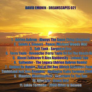 David Emonin - Dreamscapes 021