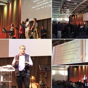 Steve Thomas - Revealing Revelation - Jesus for all people