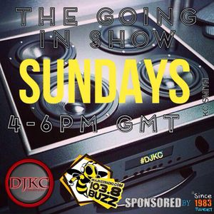 Going in show sunday 31 12 2017