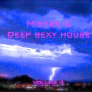 E DEEP SEXY HOUSE VOL. 4