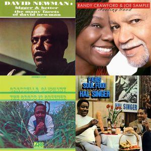 Jazztown Vintage Edition radio Scorpio 106 fm