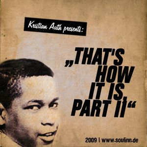 Kristian Auth - That's how it is, Part II (2009)