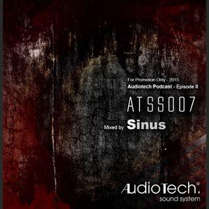 ATSS007 - Sinus