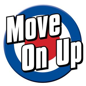 Move On Up ep.14 - 8 July 2017