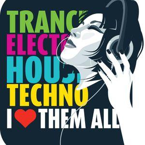 Deephouse Minimal Techno #11