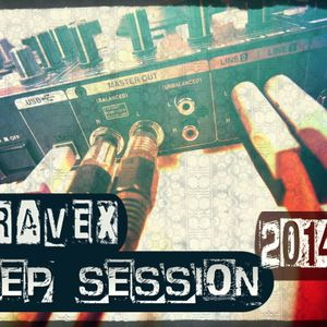 Bravex - Deep House Session (Promo 2014)