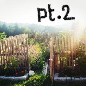 Scheibosan - Gomde 2014 - pt2 - Big Chill on sunday