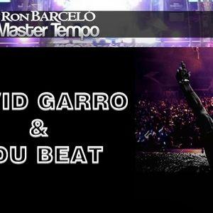 David Garro & Edu Beat @ Barcelo Master Tempo