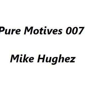 Pure Motives 007