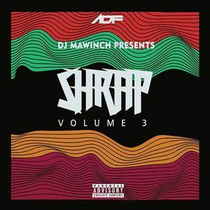 SHRAP Vol 3 (KENYAN TRAP MIX 2018) by Mawinch | Mixcloud