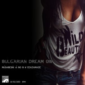Musabesni vs Bo B - Bulgarian Dream 16 on tm-radio.com