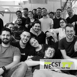 NECST Tech Time II, 1 – Interview to prof. Marco Santambrogio – 11/10/2018