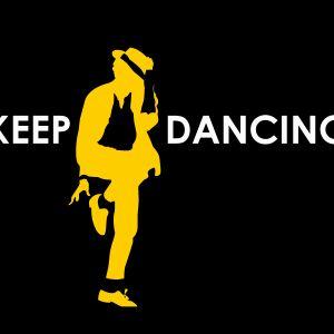 Keep On Dancing - Jul 2004
