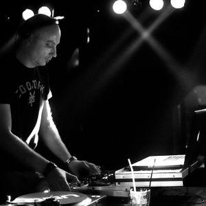 Joe Sympson Vin'ill Café Mix Live 13-07-12