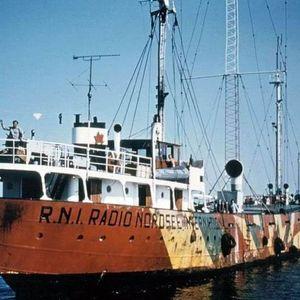 RNI 28 06 1973 1734 -2000 Dick De Graaf - Nico Steenbergen Live- Hou'm In De Lucht