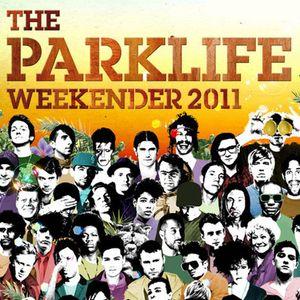 DJ Gully 'PARKLIFE MIX'