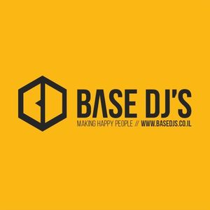 BASE DJ'S - It's All About 105 (Winter 2016/17) Compiled & Mixed By DJ Eyal Meir