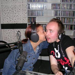 KultUra radioshow @Boris Button - part 1 - 2005