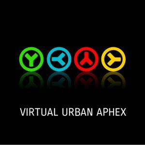 Various Artists - Virtual Urban Aphex Megamix