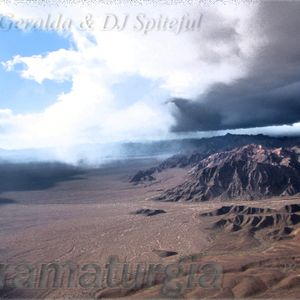 """DJ GERALDA & DJ Spiteful - """"Dramaturgia"""""""
