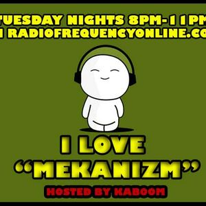 D Traxx live mix from One Worlds Summer Sale live Through MEKANIZM on RADIOFREQUENCYONLINE>COM