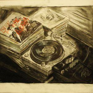 Alexandros Tornikidis - 2013 Deep house selection