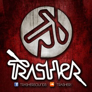 TrAsHer live in the mix @Cologne HOME