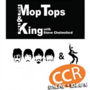 Wednesday-moptopsandtheking - 19/06/19 - Chelmsford Community Radio