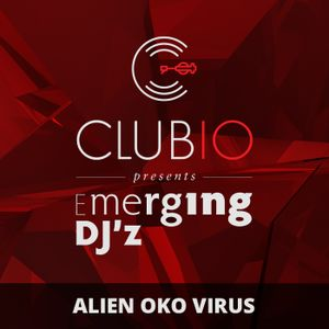 Emerging DJz: Alien Virus Oko (CZ)