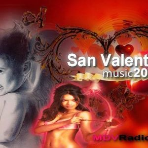 Radio D´J - A.R.D. on mix San valentin mixed 2
