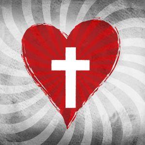 """""""Het doel van de liefde van God"""" - Br. Dave Frederiksz 9-2-2014"""