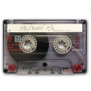 Éxtasis 1-01 (18 Noviembre 1992)