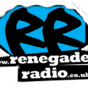BooGhost - Renegade Radio, Neverlution Sound System Takeover the Basement -  4th August 2011