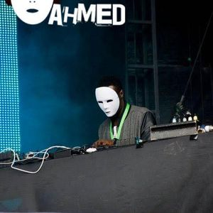 DJ Ahmed EDM Jan 2017