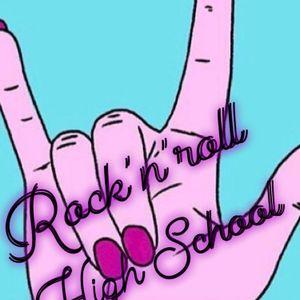 Rock'n'Roll High School - Filtermat