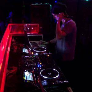dj zen mechanics @ sound-room tv