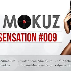 Dj MokuZ Mix Sensation #009