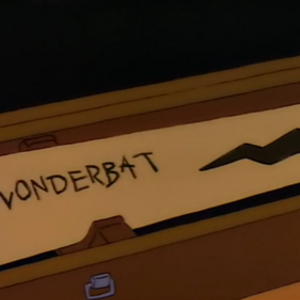 Wonder Bat Baseball Podcast (Episode 5)