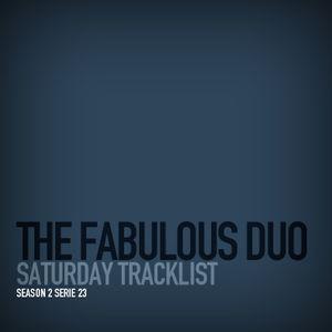 "The Fabulous Duo ST ""Season 2 Serie 23"""