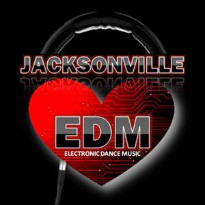 EDM mix by DJ Alex 06-08-13