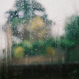 Contan - Rain and Tears