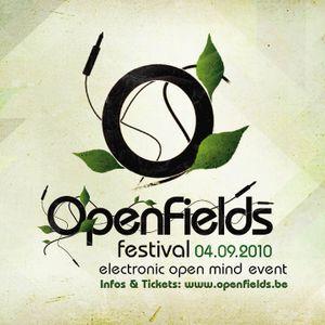 Fridge & Rator | dj set @ Openfields Festival 2010