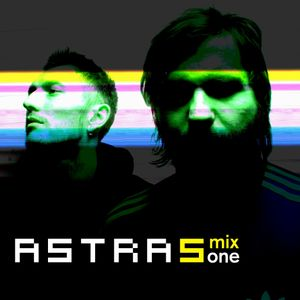 ASTRA 5 mix one