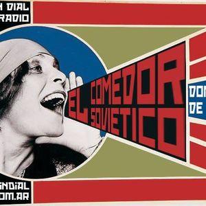 10-11 El Comedor Soviético