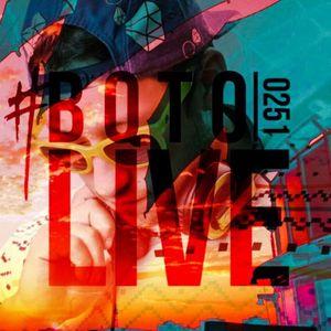 002_Terabite - #Bqto_Live Promo Set