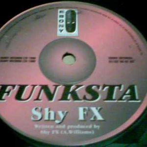 funksta quick mix of hip hop / rap/ rnb